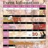 袋町キャバクラ Club Lusso(クラブ ルッソ)の5月13日お店速報「5月13日 21時38分のお店速報」