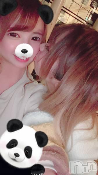 権堂キャバクラCLUB S NAGANO(クラブ エス ナガノ) の2019年11月20日写メブログ「ちゅーされた⸜❤︎⸝」