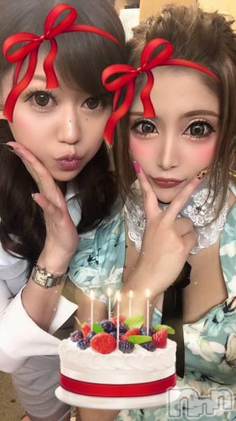 新潟駅前キャバクラCLUB ALBATROSS(アルバトロス) 柊 椿咲の12月18日写メブログ「Happybirthday!!!」