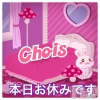 三条デリヘル Cho-is-チョイス-(チョイス)の9月25日お店速報「お休みです」