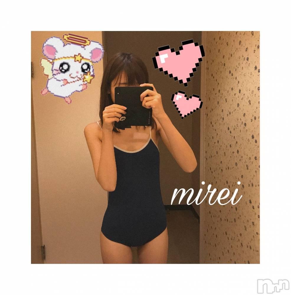 上田デリヘルRIZE(リゼ) みれい(19)の7月23日写メブログ「人気嬢に..」