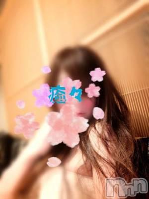 新潟メンズエステ 癒々(ユユ) あず(38)の9月19日写メブログ「今頃?!」