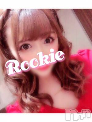 新人☆かりん(20) 身長165cm、スリーサイズB84(C).W57.H84。 ROOKIE在籍。