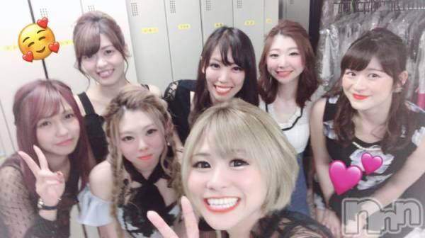 伊那キャバクラCLUB ASLI(クラブアスリ) YUIの7月12日写メブログ「癒し♡」