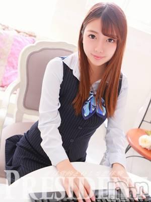 みおん(20) 身長163cm、スリーサイズB85(D).W55.H86。長野デリヘル PRESIDENT×優等生在籍。
