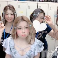 伊那キャバクラ CLUB ASLI(クラブアスリ) みくの8月7日写メブログ「本日 出勤でした(⑉°з°)-♡」