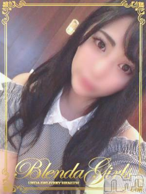 ひなこ☆美巨乳(23) 身長161cm、スリーサイズB88(E).W57.H86。上田デリヘル BLENDA GIRLS在籍。