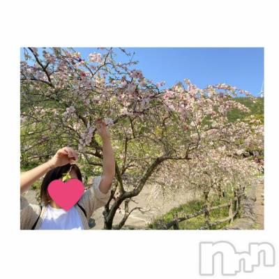 松本デリヘル VANILLA(バニラ) るりか(18)の4月8日写メブログ「これなんの花?」