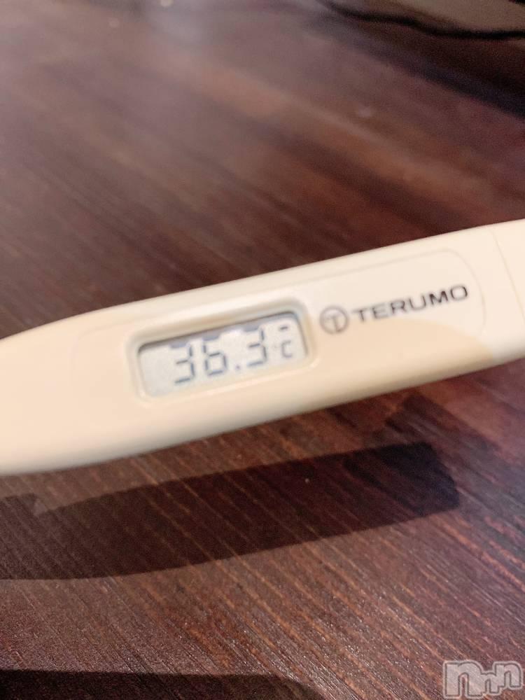 長岡人妻デリヘルmamaCELEB(ママセレブ) えれん(29)の4月13日写メブログ「検温タイム」