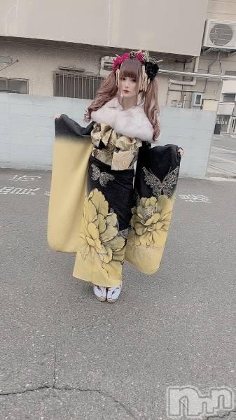 松本駅前キャバクラclub銀水(クラブギンスイ) ららの1月16日写メブログ「1月16日 22時48分のブログ」