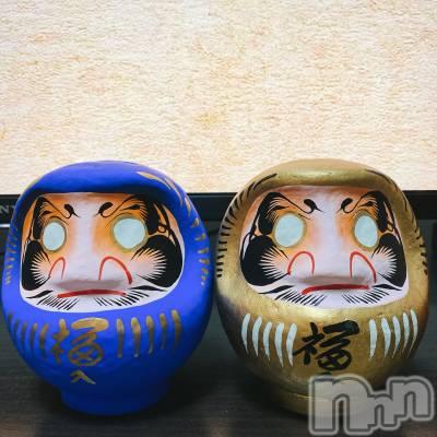 松本駅前キャバクラclub銀水(クラブギンスイ) ゆかり(27)の1月13日写メブログ「だるまさん」
