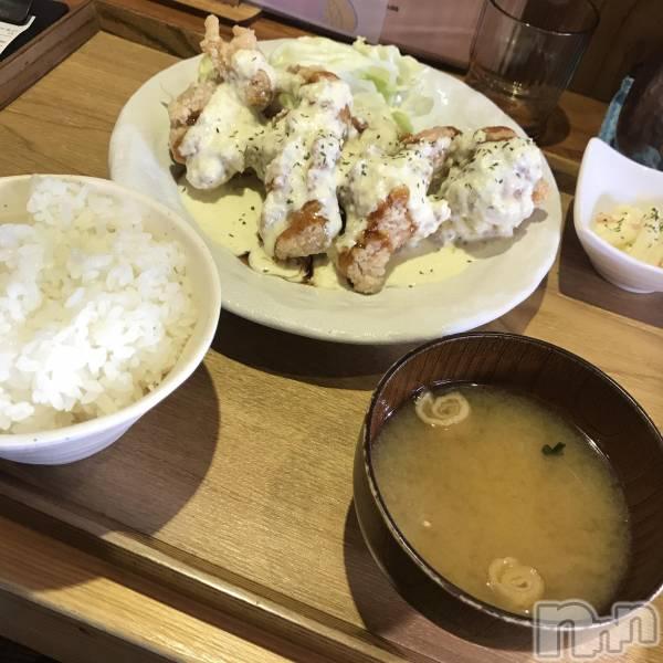 松本駅前キャバクラclub銀水(クラブギンスイ) なつきの11月8日写メブログ「お昼!」