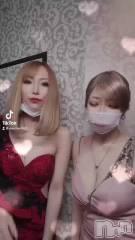 権堂キャバクラ クラブ華火−HANABI−(クラブハナビ) あすかの5月6日動画「♡♡」
