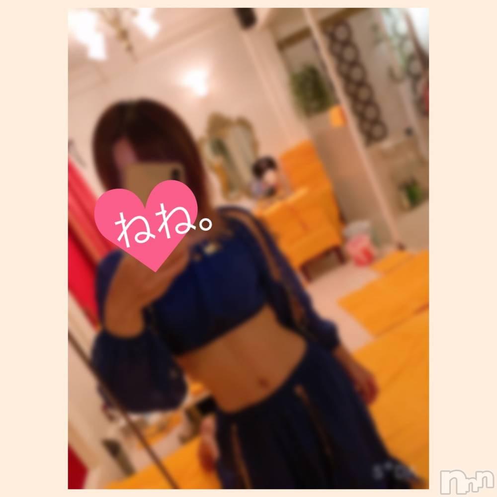 新潟ソープアラビアンナイト ねね(21)の2月25日写メブログ「出勤!!」