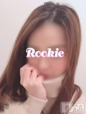 新人☆なち(22) 身長162cm、スリーサイズB84(C).W58.H86。長岡デリヘル ROOKIE(ルーキー)在籍。