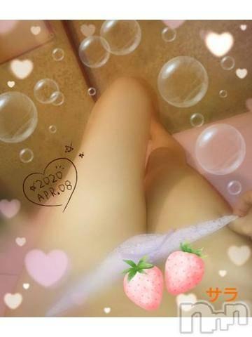 新潟ソープ新潟ソープランド(ニイガタソープランド) サラさん(30)の4月8日写メブログ「おはようございます(///ω///)♪」