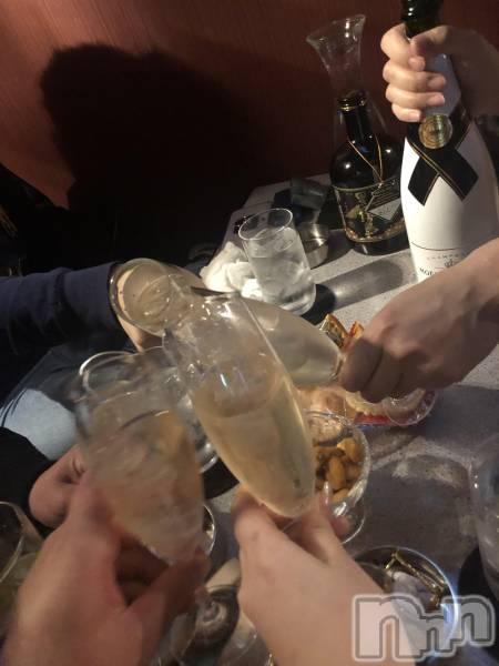 権堂スナックLounge クオーレ(ラウンジクオーレ) みうの2月29日写メブログ「みんなで乾杯♡」