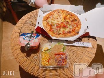 新潟メンズエステ癒々・匠(ユユ・タクミ) らんぎく(26)の4月18日写メブログ「記念ピザパーティー??(n回目)」