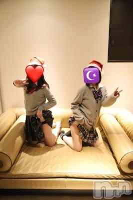 松本デリヘル Revolution(レボリューション) まな☆双子の姉(19)の2月11日写メブログ「ラスト2日🥺‼︎リアル双子3p💓」