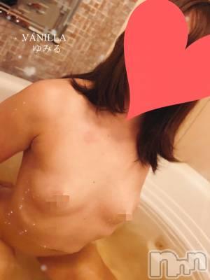 松本デリヘル VANILLA(バニラ) ゆみる(20)の9月18日写メブログ「おれい」