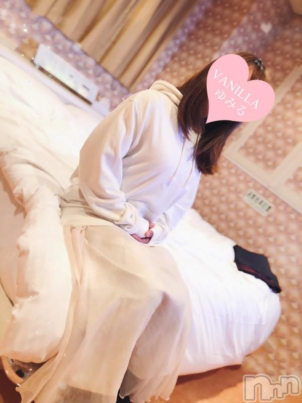 松本デリヘルVANILLA(バニラ) ゆみる(20)の2020年11月19日写メブログ「今年も♥」