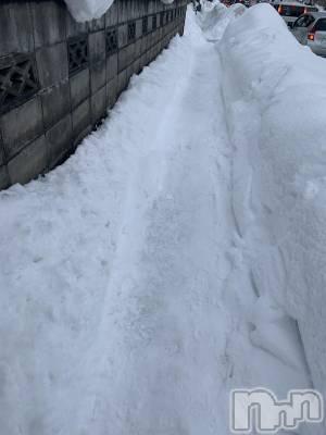 新潟メンズエステ 新潟風俗出張アロママッサージ(ニイガタフウゾクシュッチョウアロママッサージ) 新人★かなお(35)の1月12日写メブログ「雪は落ち着いてきましたが」
