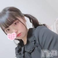 権堂ガールズバーthe BAR XXI(エックスエックスアイ) りな(20)の3月27日写メブログ「本日初出勤になります(^^)」