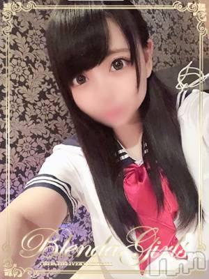 まこと☆清楚系(22) 身長156cm、スリーサイズB83(C).W56.H82。上田デリヘル BLENDA GIRLS(ブレンダガールズ)在籍。
