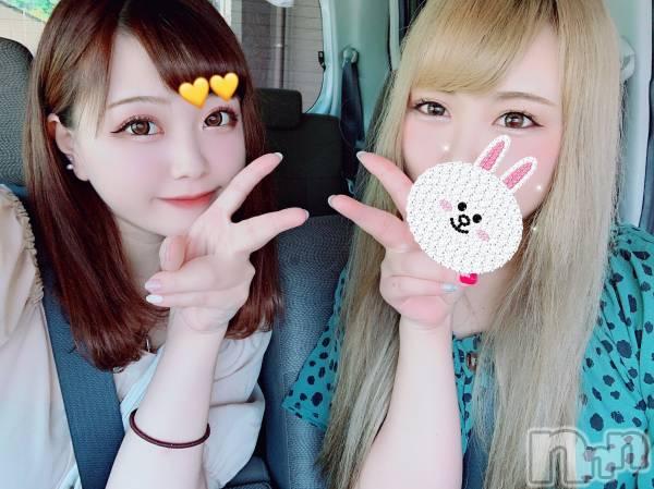 新潟駅前ガールズバーLepus(レプス) futabaの6月4日写メブログ「病院〜(∩´﹏`∩)」