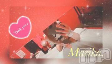 新潟ソープ 新潟バニーコレクション(ニイガタバニーコレクション) マリカ(23)の9月3日写メブログ「ありがとう?」
