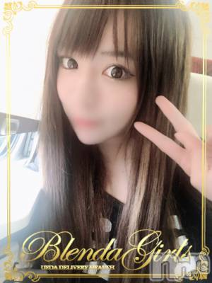 なぎさ☆細身美女(22) 身長164cm、スリーサイズB85(D).W57.H86。上田デリヘル BLENDA GIRLS(ブレンダガールズ)在籍。