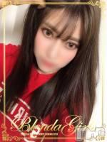 れい☆細身美女(22) 身長168cm、スリーサイズB86(D).W57.H88。上田デリヘル BLENDA GIRLS(ブレンダガールズ)在籍。