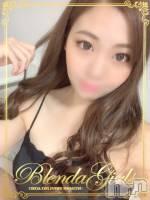 ゆり☆美巨乳(22) 身長165cm、スリーサイズB86(E).W57.H84。上田デリヘル BLENDA GIRLS(ブレンダガールズ)在籍。
