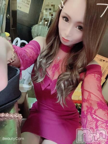 新発田キャバクラLa.DOUBLE(ラ.ダブル) 桜咲 静華の11月24日写メブログ「これで私も仲間入り💖」