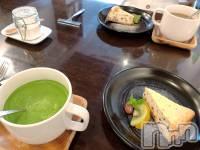 袋町キャバクラクラブ プラチナ 上田(クラブ プラチナ ウエダ) 小湊 あや(23)の7月13日写メブログ「Cafe Time❤︎」