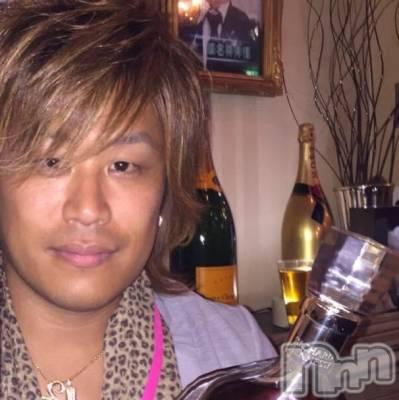 金子 昌平(37) 身長177cm。古町飲食店・ショットバー BAR ACE(バーエース)在籍。