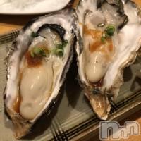 松本駅前キャバクラ 美ら(チュラ) みれいの12月3日写メブログ「牡蠣」