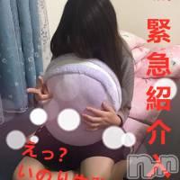 上越デリヘル Apricot Girl(アプリコットガール)の1月24日お店速報「いのりちゃん22歳ピュアな初々しさと清楚で清純な 容姿の女の子。」