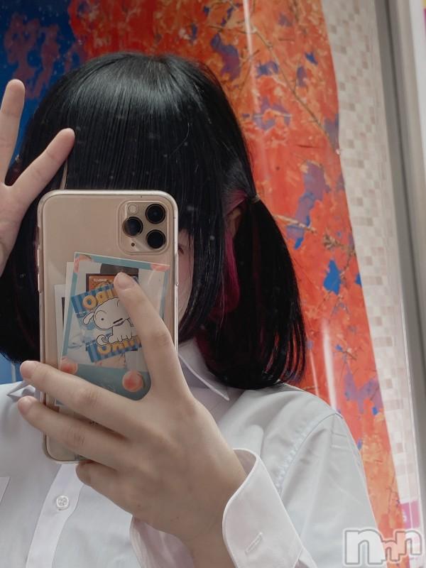 新潟ソープスチュワーデス かりん(20)の2020年9月17日写メブログ「お!れ!い!」