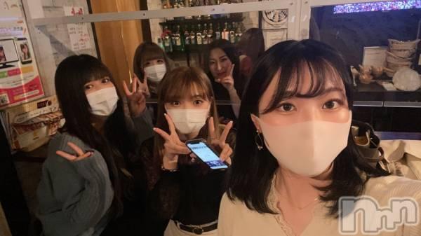 新潟駅前ガールズバーGirls Bar Bacchus新潟駅前店(バッカスエキマエテン) まいの11月22日写メブログ「チーズケーキ🍰🍴」