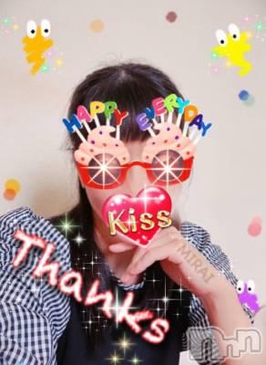 松本デリヘル 松本人妻援護会(マツモトヒトヅマエンゴカイ) みらい(37)の7月27日写メブログ「感謝♡」