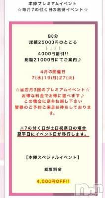 新潟ソープ 本陣(ホンジン) あんず(24)の4月26日写メブログ「?情報??」