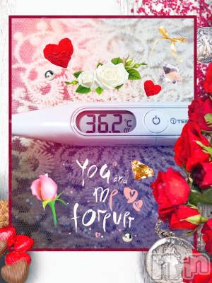 新潟デリヘル 激安!奥様特急  新潟最安!(オクサマトッキュウ) ゆみ(47)の2月27日写メブログ「💖今朝の体温です🌸元気だよ」