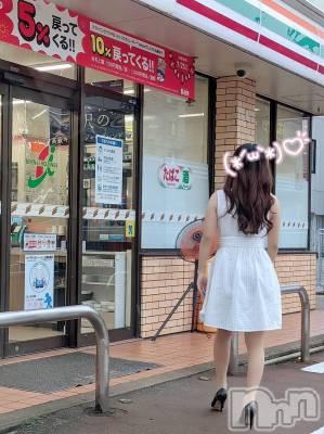 長岡デリヘル ばななフレンド(バナナフレンド) しずく(25)の7月11日写メブログ「セブンイレブン、」