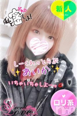 新人あいか☆激カワ美少女(21) 身長162cm、スリーサイズB84(C).W57.H84。新潟デリヘル Secret Love在籍。