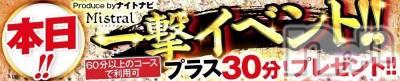 新潟デリヘル mistralーミストラルー(ミストラル) 新人☆みう(18)の4月28日写メブログ「ほら」