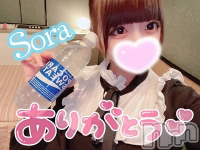 上越デリヘル 密会ゲート(ミッカイゲート) 空(そら)(19)の2月24日写メブログ「?お休みのお兄さん?」