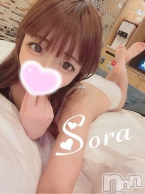 上越デリヘル 密会ゲート(ミッカイゲート) 空(そら)(19)の7月23日写メブログ「ベッドで…」