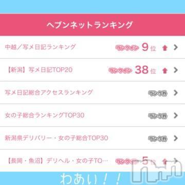 長岡デリヘル club EMODA(クラブエモダ) ゆきの(19)の1月11日写メブログ「先週に引き続き!」