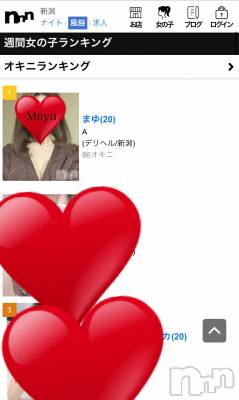 新潟デリヘル A(エース) まゆ(20)の12月28日写メブログ「感謝」